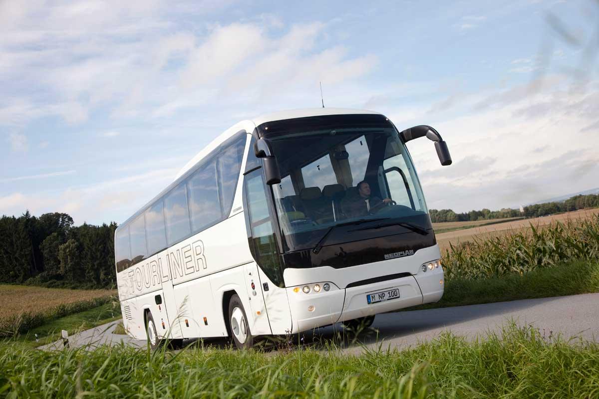 Пассажирские перевозки автобусом преимущества купить строительную технику недорого