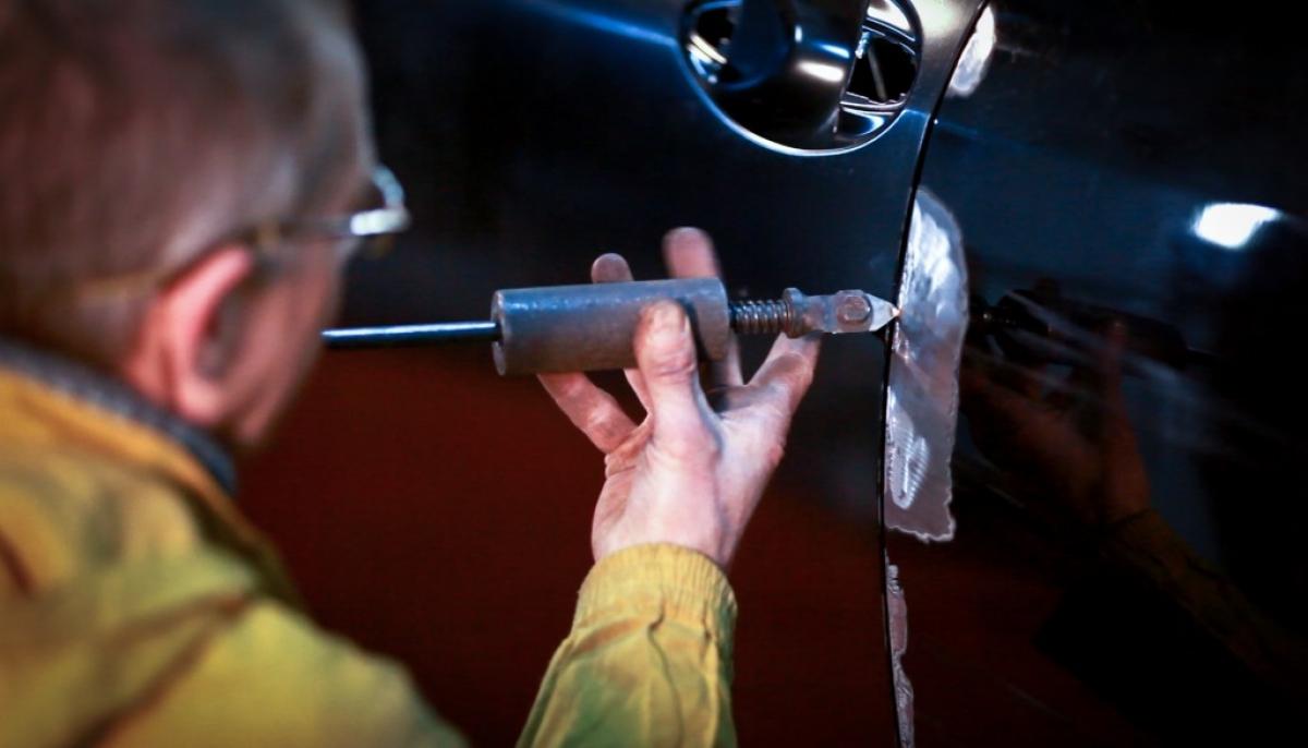 Основное, что нужно знать о кузовном ремонте из первых уст